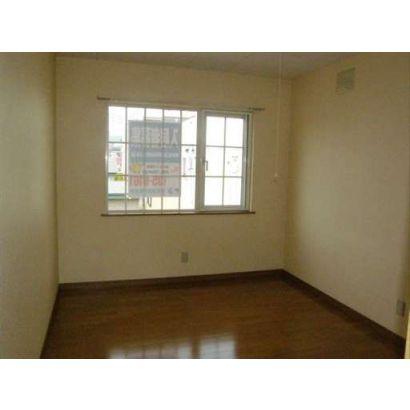 6畳の洋室です