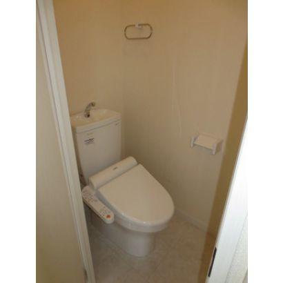 洗浄機能付トイレ