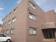 函館市富岡町3丁目15-… 賃貸マンション
