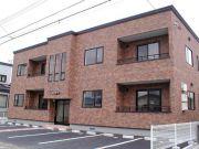 函館市美原4丁目37-9 賃貸アパート