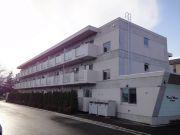 函館市赤川1丁目10-7 賃貸マンション