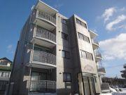函館市赤川町373-1 賃貸マンション