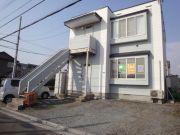 函館市美原4-20-7 賃貸アパート