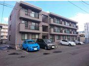 函館市美原3丁目3-5 賃貸マンション