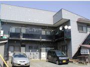 函館市亀田港町54-18 賃貸アパート