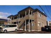 函館市美原2丁目40-9 賃貸アパート
