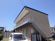 函館市亀田港町15-9 賃貸アパート