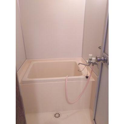 浴室 シャワーつき