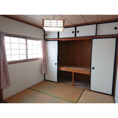 1階和室4.5帖