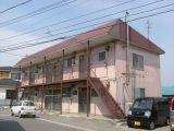 高田アパート5号棟