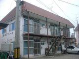 高田アパート2号棟