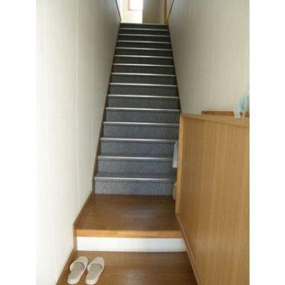 階段・下駄箱