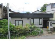 函館市船見町6-19 戸建て住宅