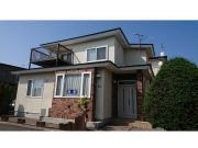 函館市神山3丁目7-1 戸建て住宅
