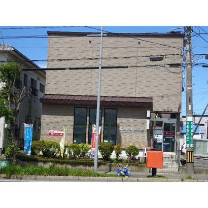 ◎赤川郵便局