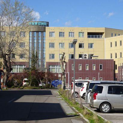 近くの総合病院