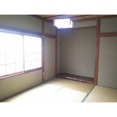 1階和室左