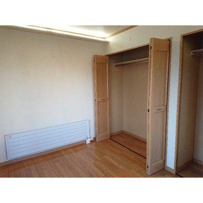 2階洋室5.8帖